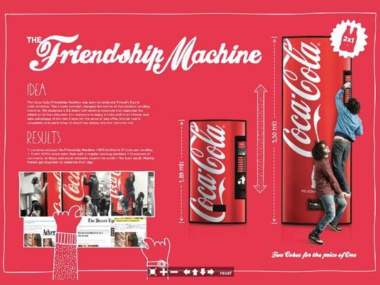 קמפיין אינטראקטיב קוקה קולה / צלם: יחצ